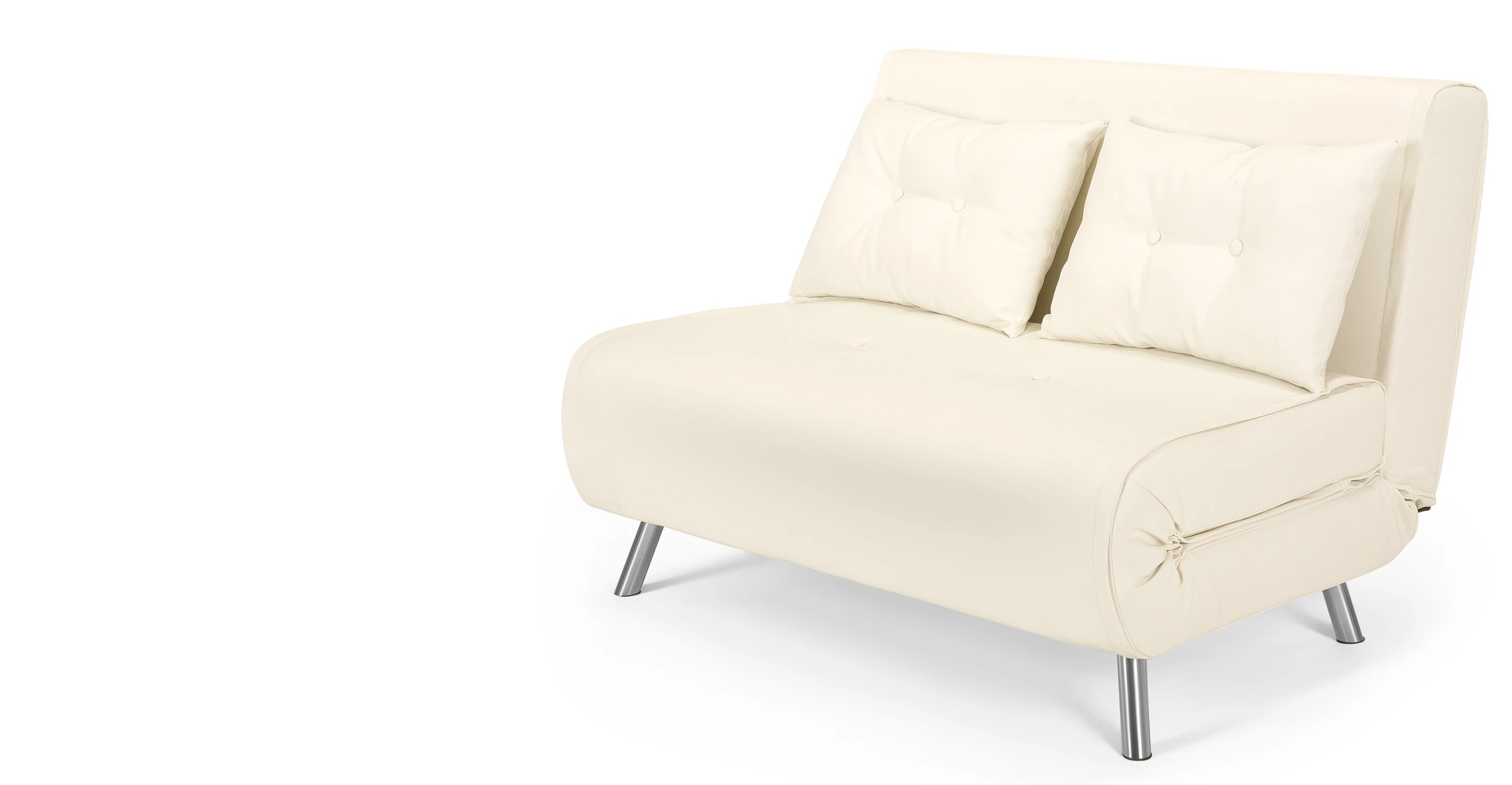 Canape convertible 120 large