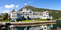 Hotels - Official Travel Guide Norway