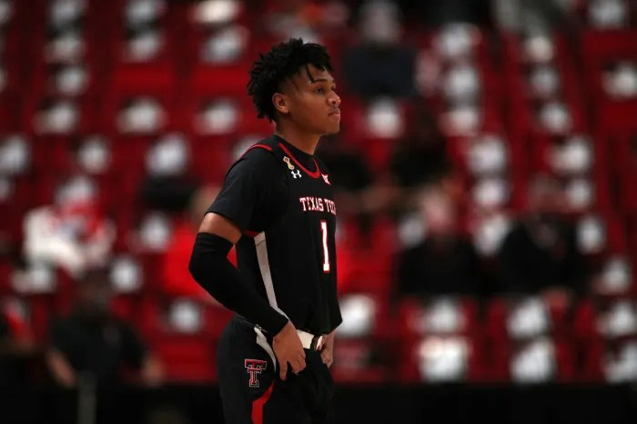 Terrence Shannon Jr., Guard, Texas Tech