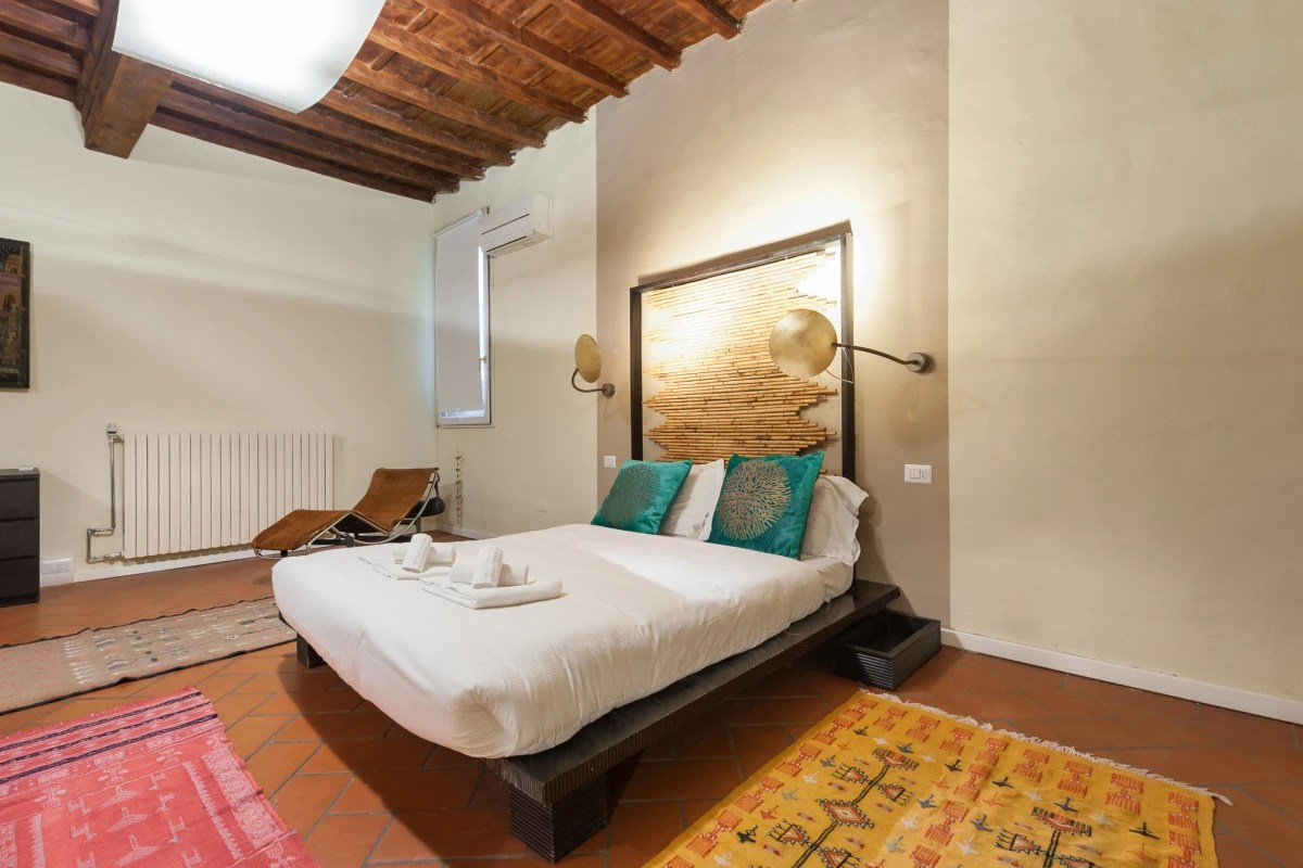 Guest House Soggiorno Monaco Firenze San Frediano Charming Suite Great Location In Florence Historic