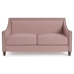 One And Half Seater Sofa Ashley Knox Durablend Reviews 2 Sofas Couches Lounges Designer Small Range Brosa Dianna