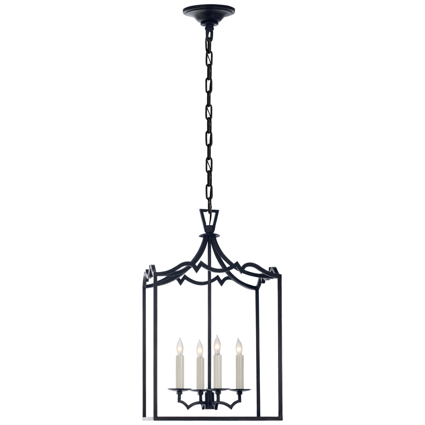 Darlana Small Fancy Lantern