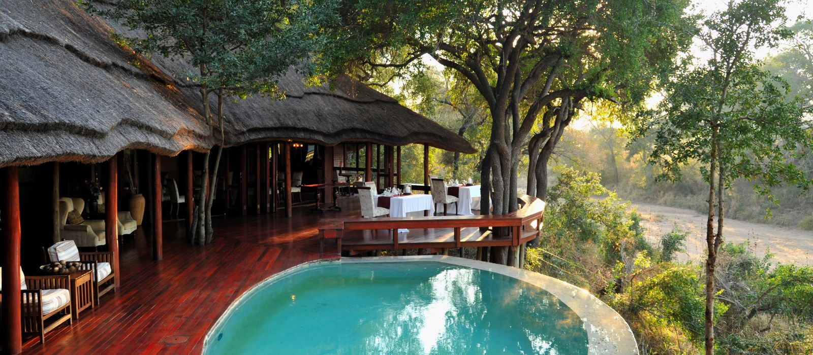 Imbali Safari Lodge Hotel In South Africa Enchanting Travels