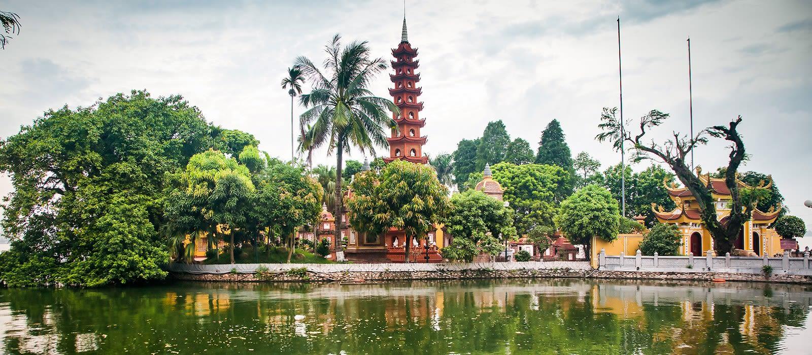 Exclusive Travel Tips For Your Destination Hanoi In Vietnam