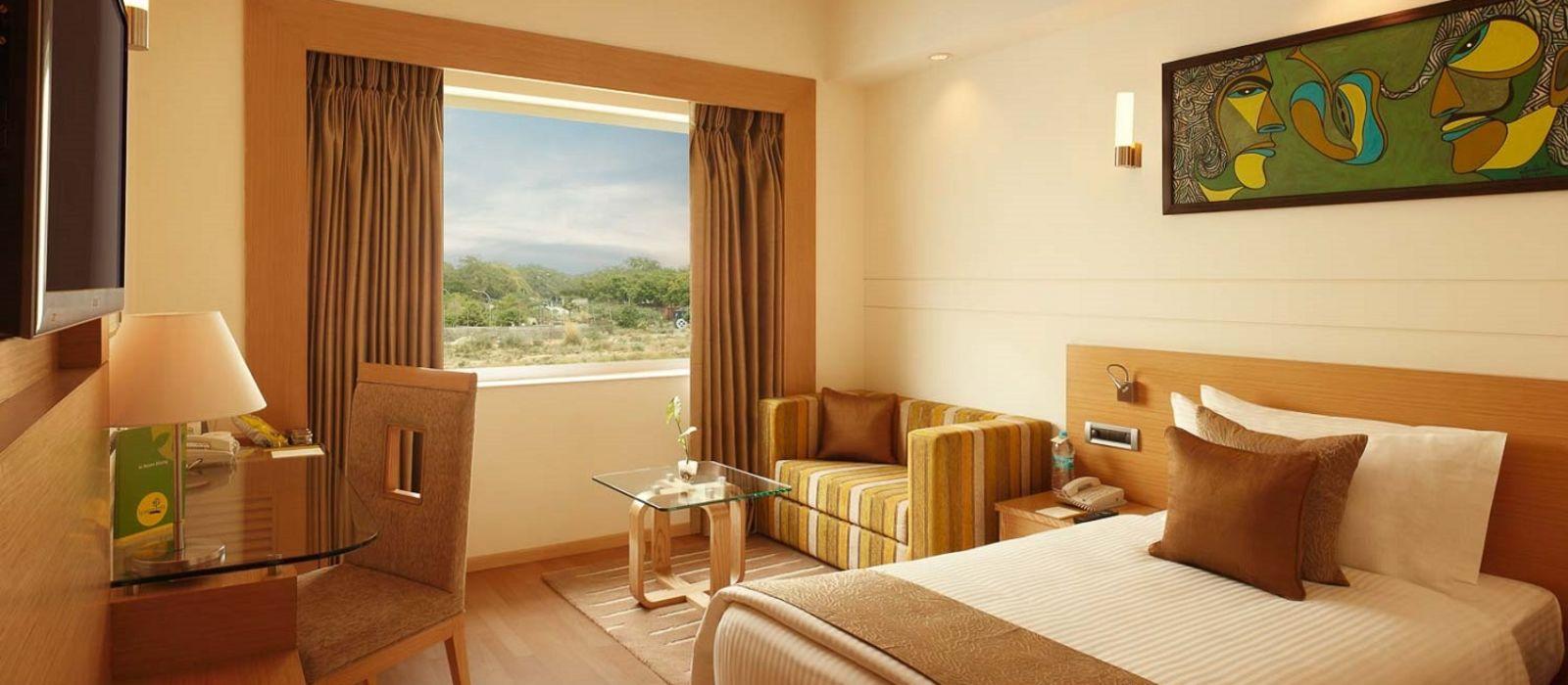 Lemon Tree Premier Hotels Near Delhi Airport Enchanting