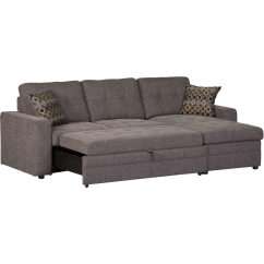 Coaster Bachman Sofa Reviews Power Recliner Cover Gray Sectional Bed And Goedekers