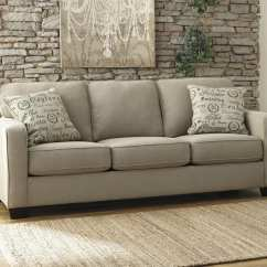 Ashley Alenya Quartz Sofa Reviews Throw Covers Primark Signature Design By Queen Sleeper