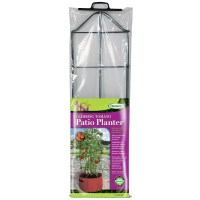 Climbing Tomato Patio Planter | Haxnicks