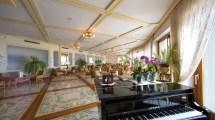 Hotel Bristol Sorrento And Amalfi Coast