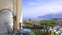 Grand Hotel Capodimonte Sorrento And Amalfi