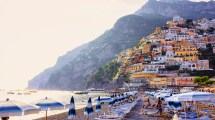 Sorrento Amalfi Coast Pompeii & Vesuvius Tour Hotel Bristol
