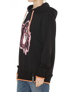 Versus versace sweatshirt also black women   fleeces rh italist