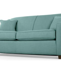 Aqua Sofa Best Leather Sofas Under 2000 Halston Bed In Made