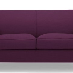 Lavender Sofa Padstow Bed Laura Ashley Orson 2 Seater Pansy Purple Made