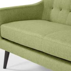 Lime Sofa Uk Www Sectional Sofas Ritchie 3 Seater In Green Made