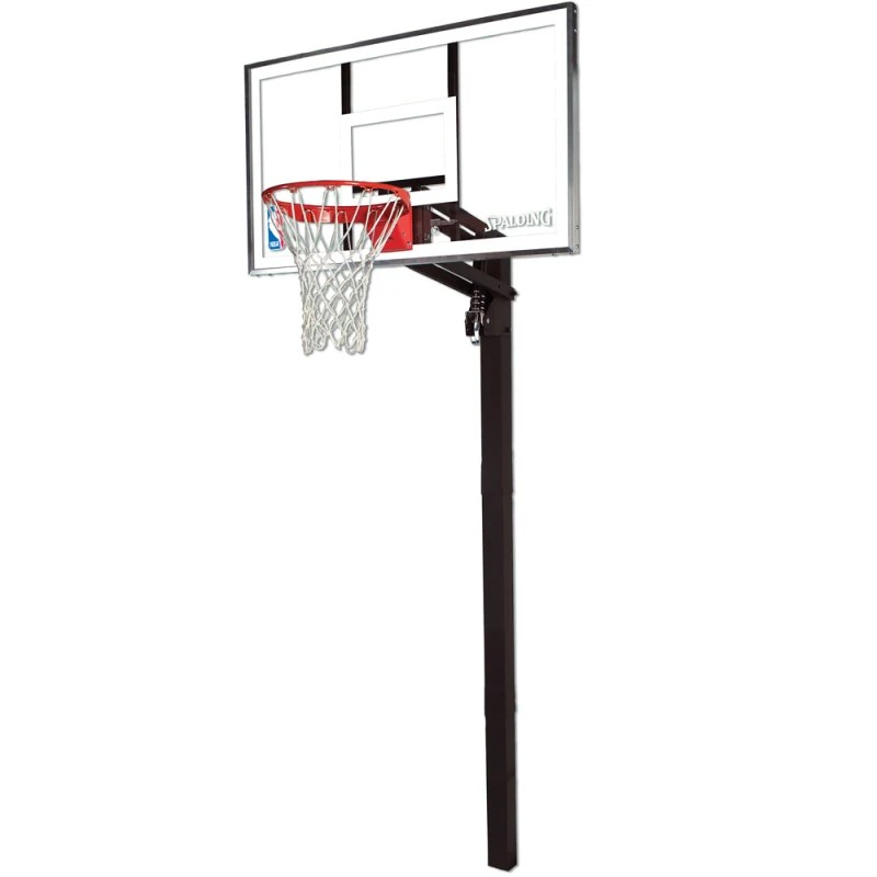 In-Ground Basketball Systems in Australia