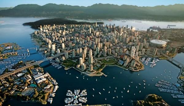 Vancouver City Neighborhoods Events & Restaurants