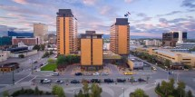 Hotels Anchorage Alaska