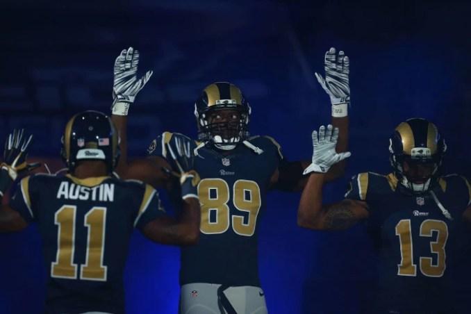2014 St. Louis Rams