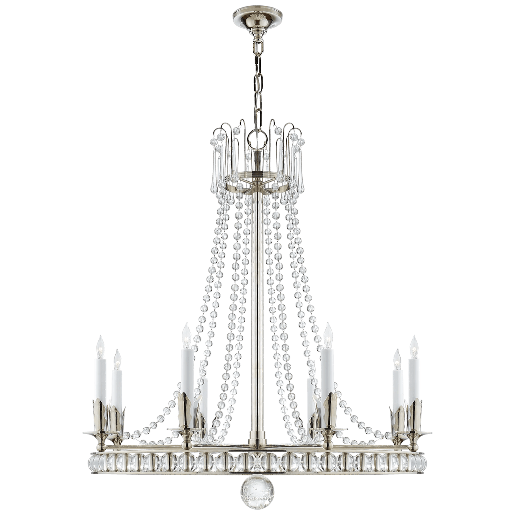 Regency Large Chandelier