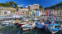 Sorrento Holidays 2019 Topflight