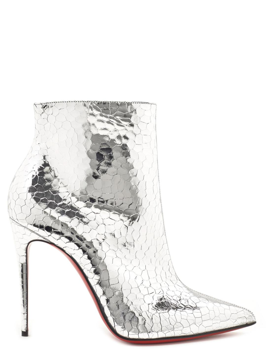 0888234a487 Ready-to-Wear Report: Christian Louboutin Fall 2018 Collection at ...