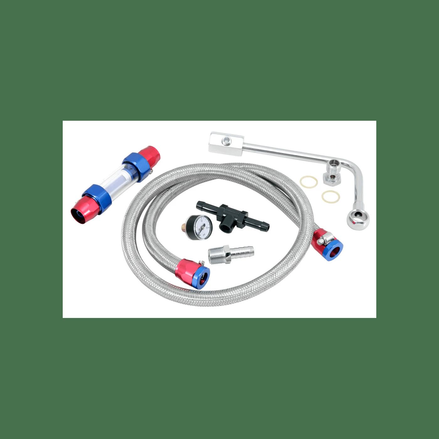 Edelbrock Fuel Line Kit