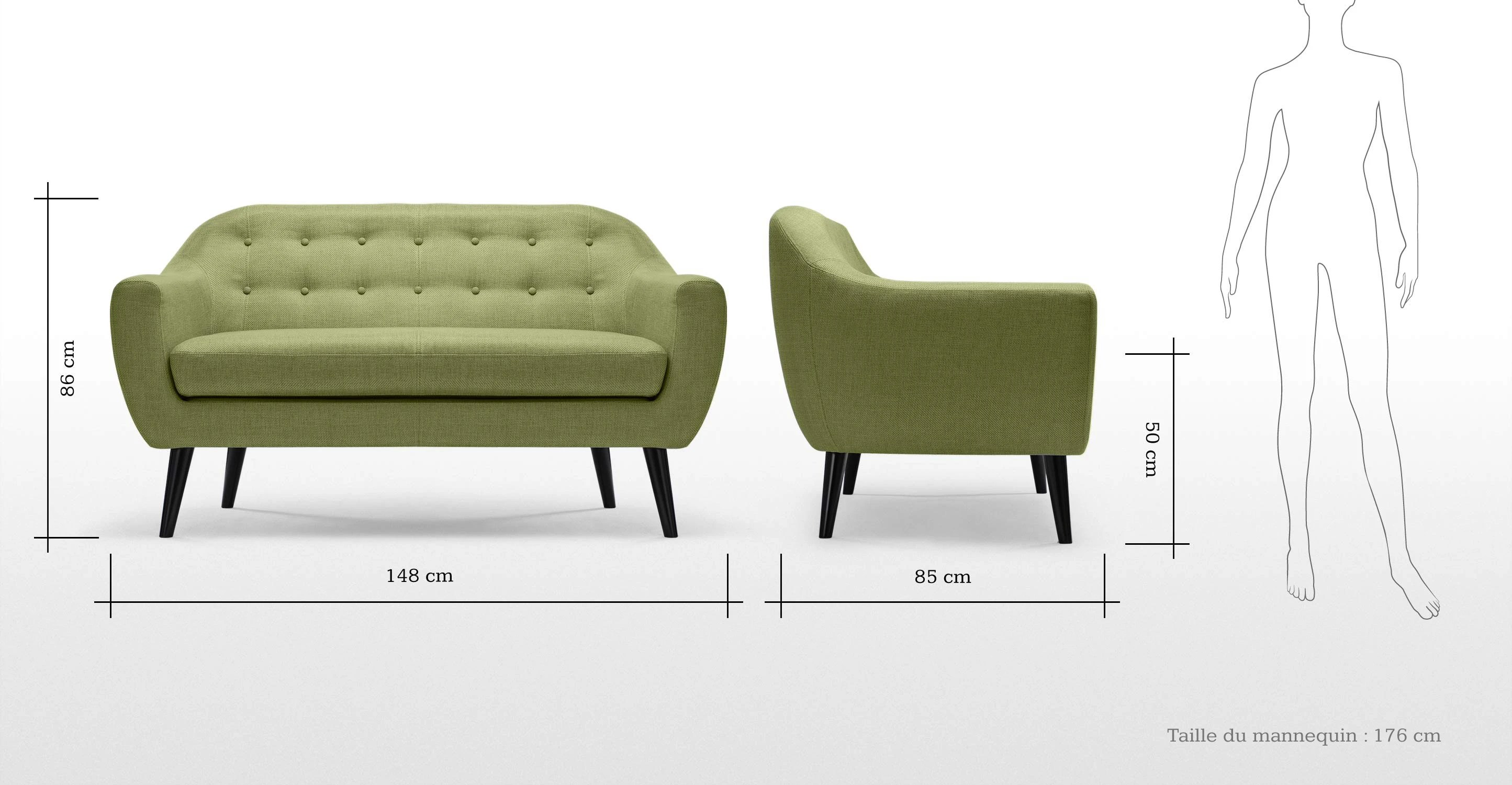 lime sofa uk throws next ritchie 2 seater in green made