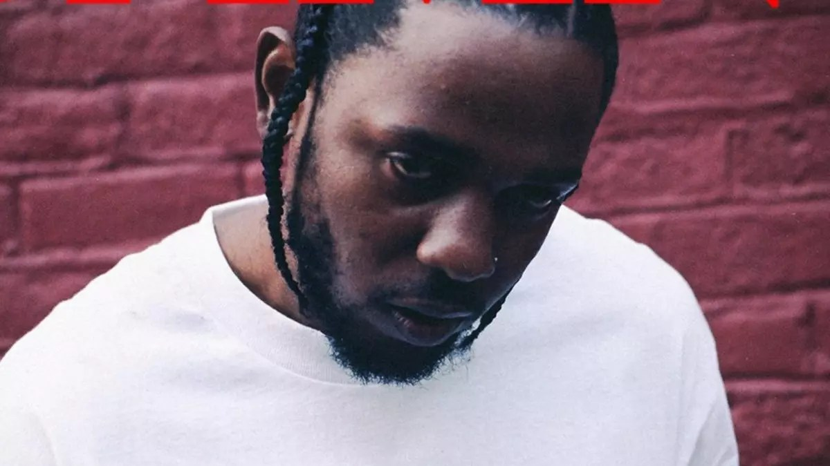 Hip Hop Wallpaper Iphone 7 Here S Why Kendrick Lamar S Damn Album Cover Looks Like