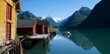 Sognefjord - Norges Officiella Reseguide Visitnorway.se