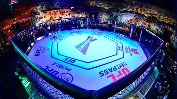 Flipboard: MMA star Joyce Vieira punched man committing ...