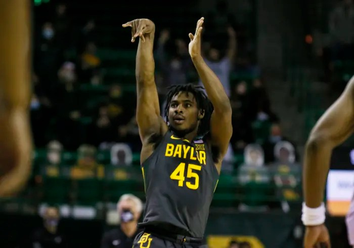 Davion Mitchell, Guard, Baylor
