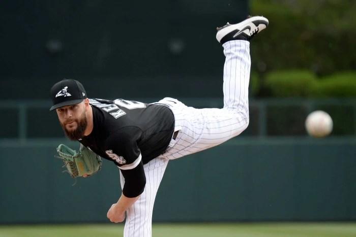 Chicago White Sox: Dallas Keuchel, SP