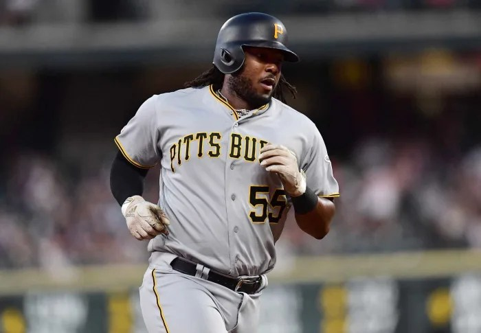 Pittsburgh Pirates: Josh Bell, 1B
