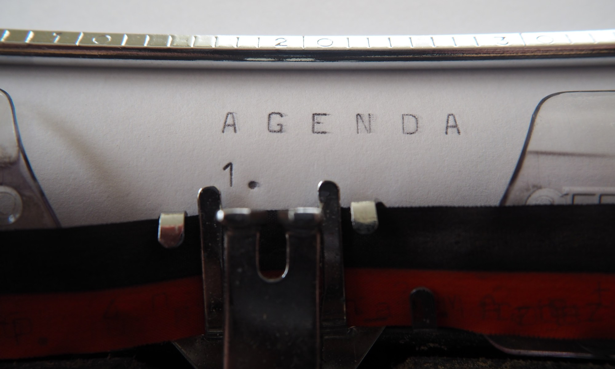 PR und Agenda Setting