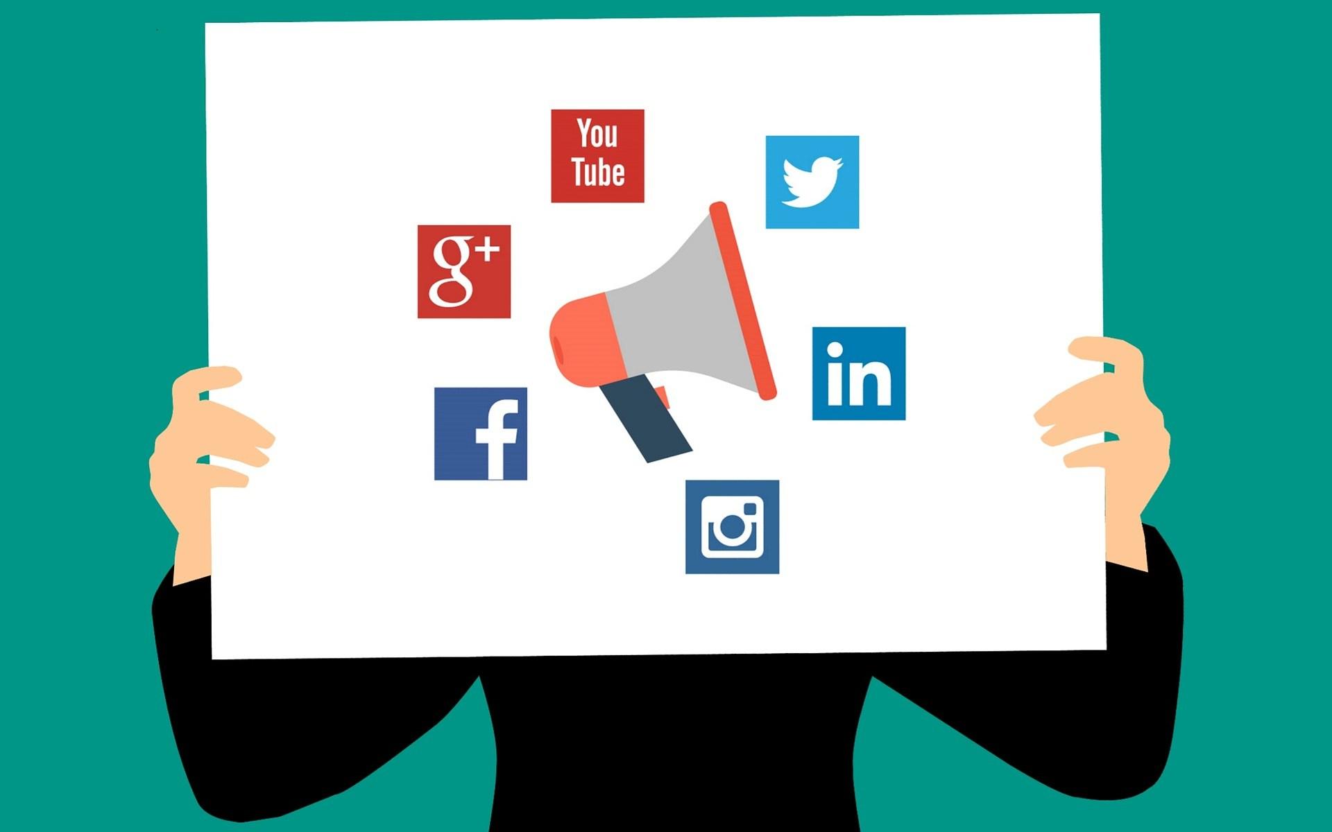 Soziale Medien in Unternehmen