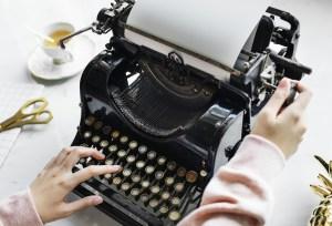 Bloggen, Texten, Schreiben, PR, Kommunikation