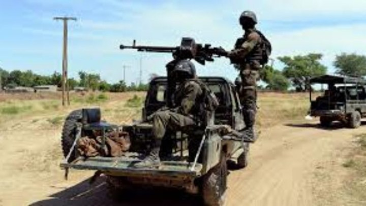 Just: Boko Haram attacks military post, kills 2 soldiers, loots armoury