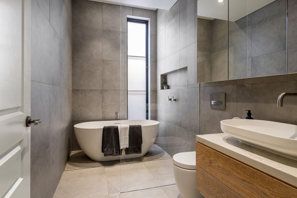 The Key Ingredients To A Cost Effective Bathroom Renovation