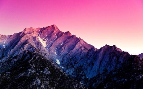 Wild Mountain Mac Wallpaper Free Wallpapers