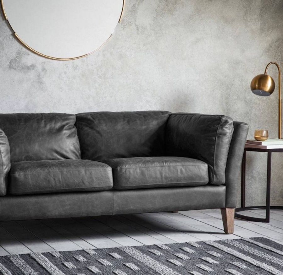 The living room is more or less always centered around the couch unless of course you decide to give up the idea of having a sofa or a couch altogether and you replace it with something else in which case the very idea of not having a sofa becomes the focal point of the entire decor.