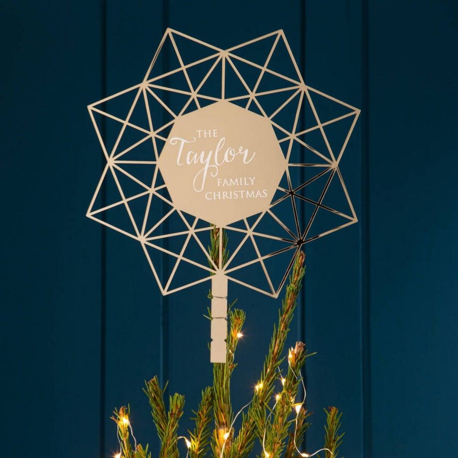 Not everyone takes a tree topper for Christmas tree décor but I can say that this thing can accentuate your tree and make it look really personalized.