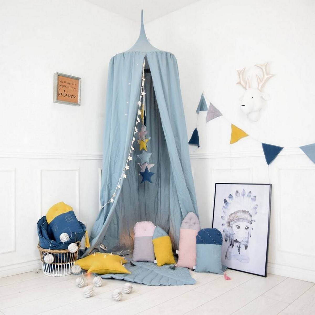 childrens bed tents sale
