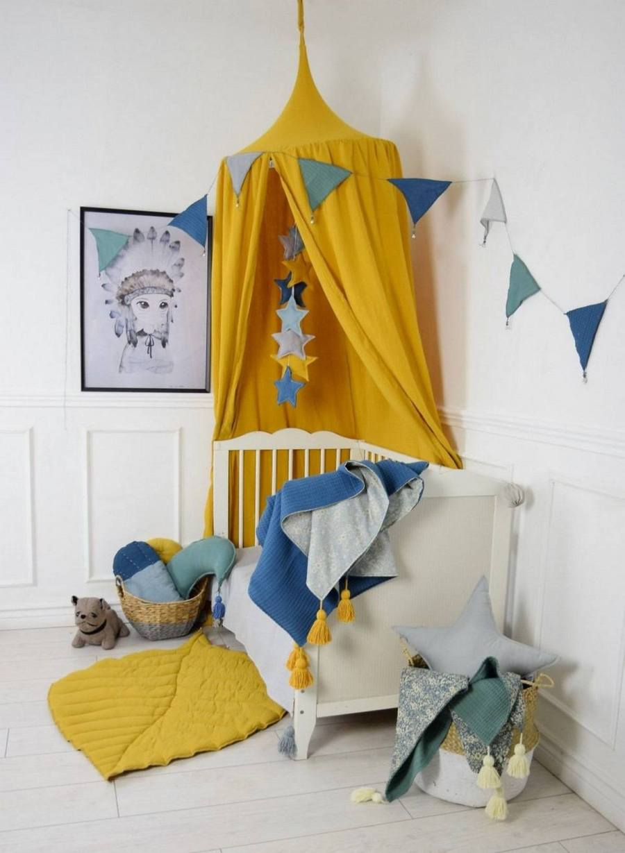 Transform your kid's bedroom into a dream space with these unique bed plans for kids.