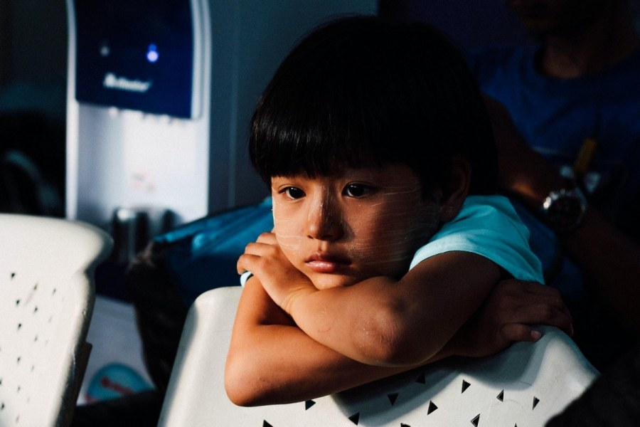 Does child depression exist? Many people may believe that we do not, after all, see many cases of young people, adults and elderly people with depression, but almost nothing about children.