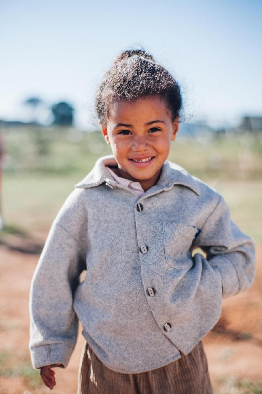 Prejudice is built socially from our interactions with the world and with others. With each interaction and exchange, the child also absorbs and understands the world.