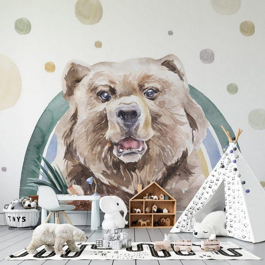If you thought picking a baby name was difficult, just wait until you start decorating the nursery (so many choices, so little time). Unfortunately, we cannot make all your design decisions on your behalf, but we can point you in the direction of a woodland nursery theme, which is bound to delight all expectant parents.