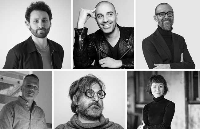 Internacionais na Design Weekend 2019