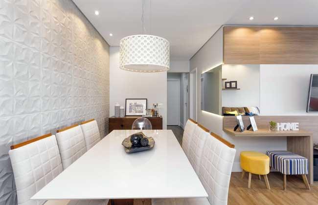 AHPH minimalista e elegante