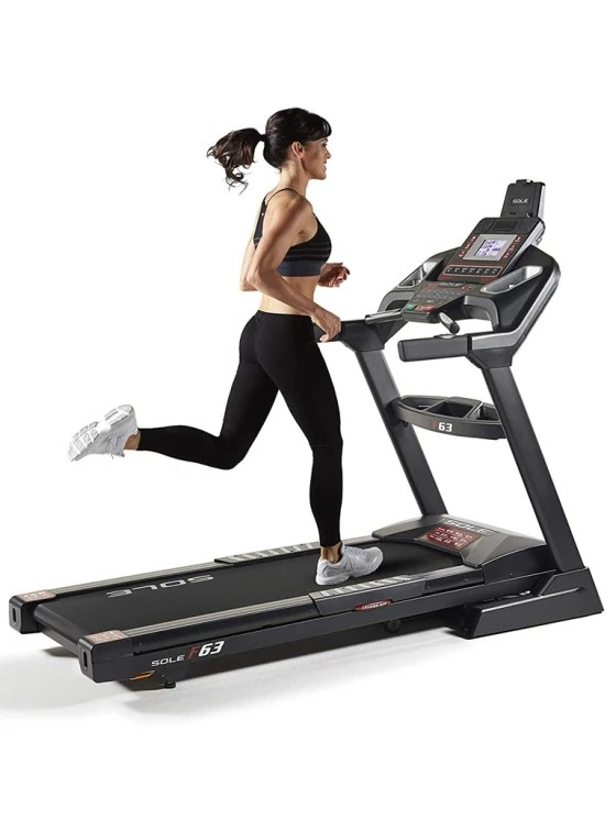 Sole F63 Treadmill For Sale Craigslist : treadmill, craigslist, Fitness, Treadmill, Online, Prices, ActiveFitnessStore.com